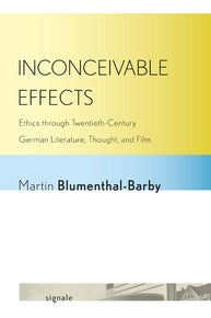 Inconceivable Effects