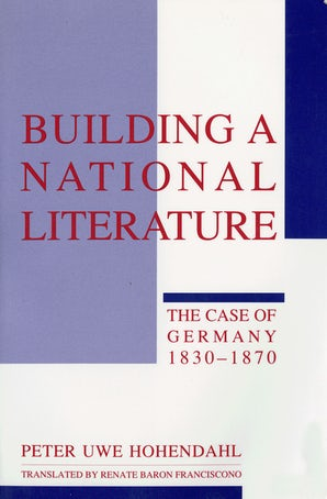 Building a National Literature