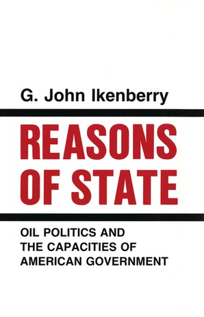 Reasons of State