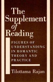 The Supplement of Reading