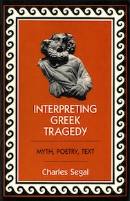Interpreting Greek Tragedy