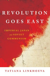 Revolution Goes East